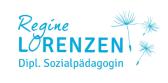 Regine Lorenzen, Dipl. Sozialpädagogin